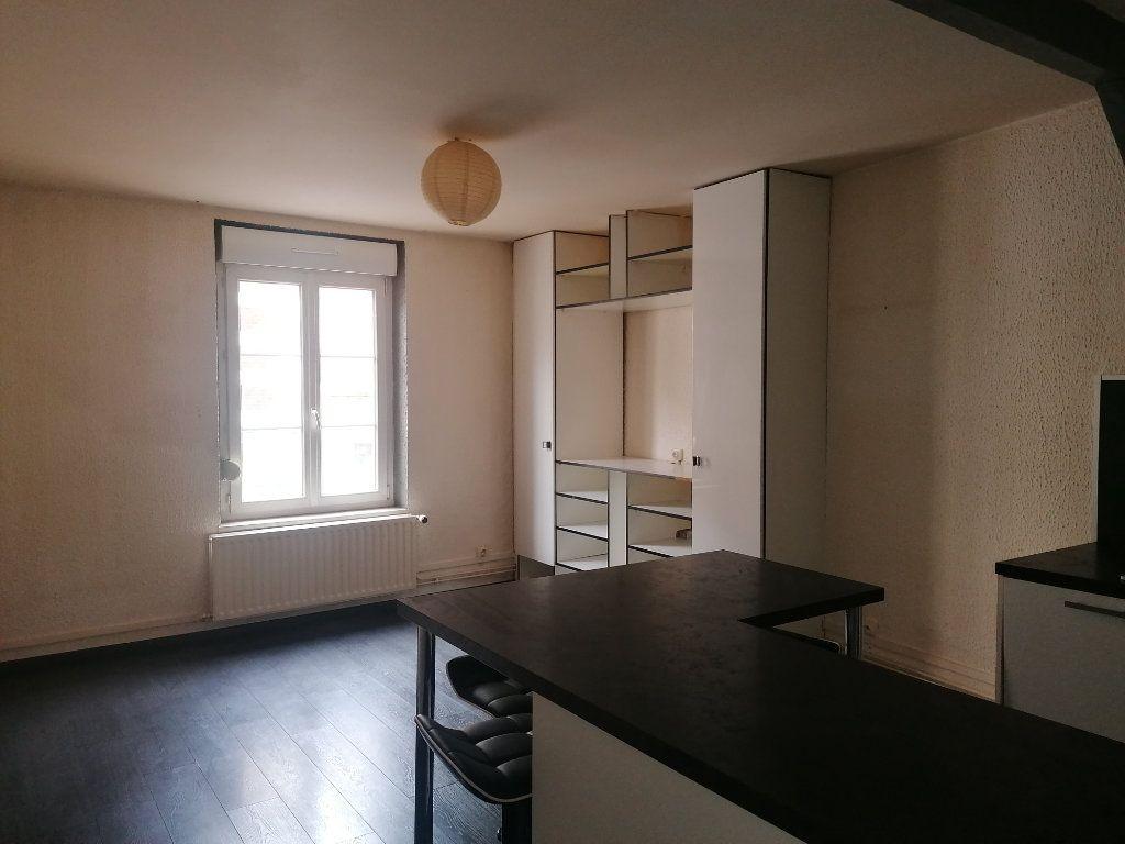 Appartement à louer 2 39.86m2 à Hayange vignette-3