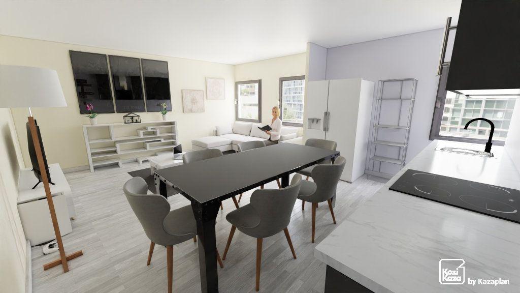 Appartement à vendre 4 106m2 à Hayange vignette-1