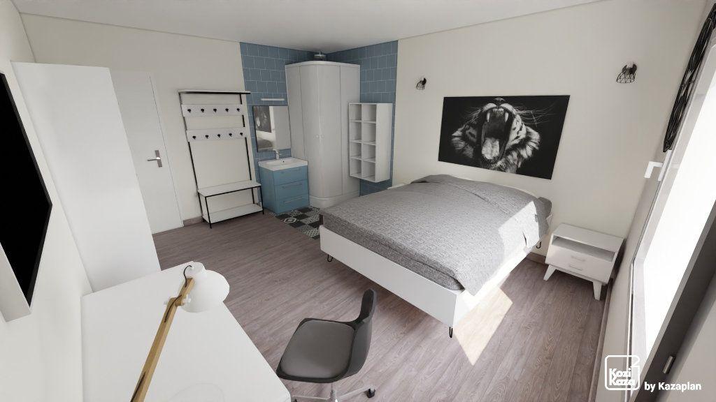 Appartement à vendre 4 106m2 à Hayange vignette-6