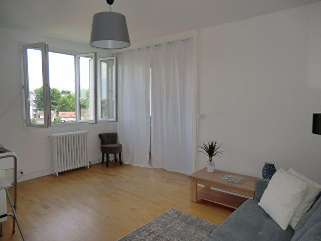 Appartement à louer 2 36.06m2 à Vanves vignette-1