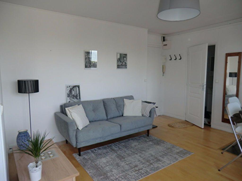 Appartement à louer 2 36.06m2 à Vanves vignette-2