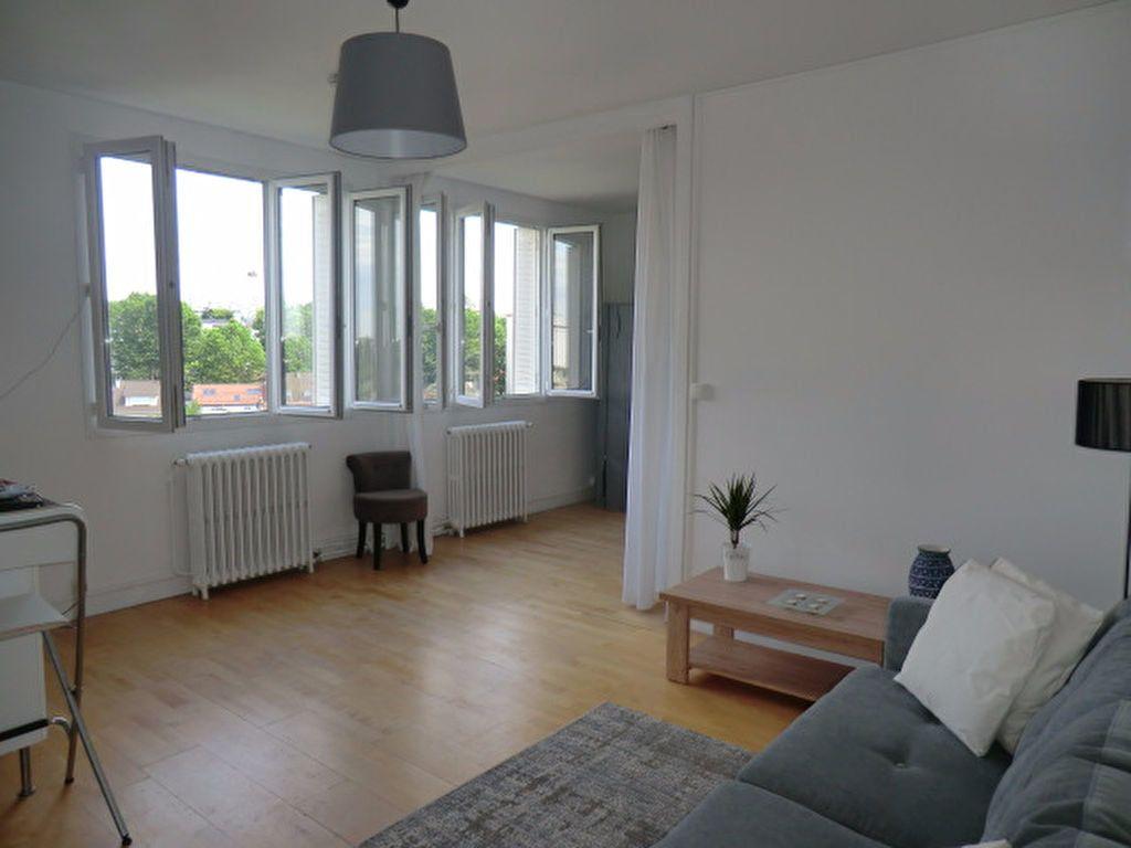 Appartement à louer 2 36.06m2 à Vanves vignette-4