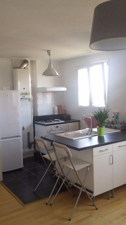 Appartement à louer 2 36.06m2 à Vanves vignette-5