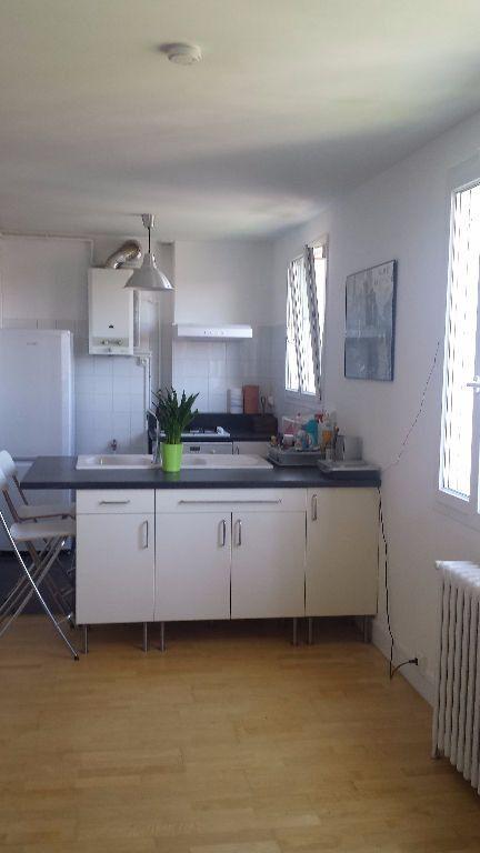 Appartement à louer 2 36.06m2 à Vanves vignette-6