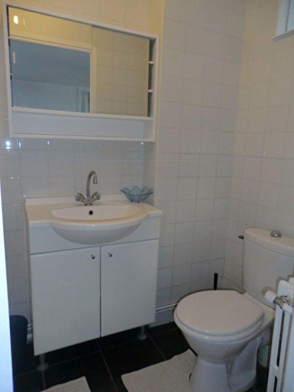 Appartement à louer 2 36.06m2 à Vanves vignette-8