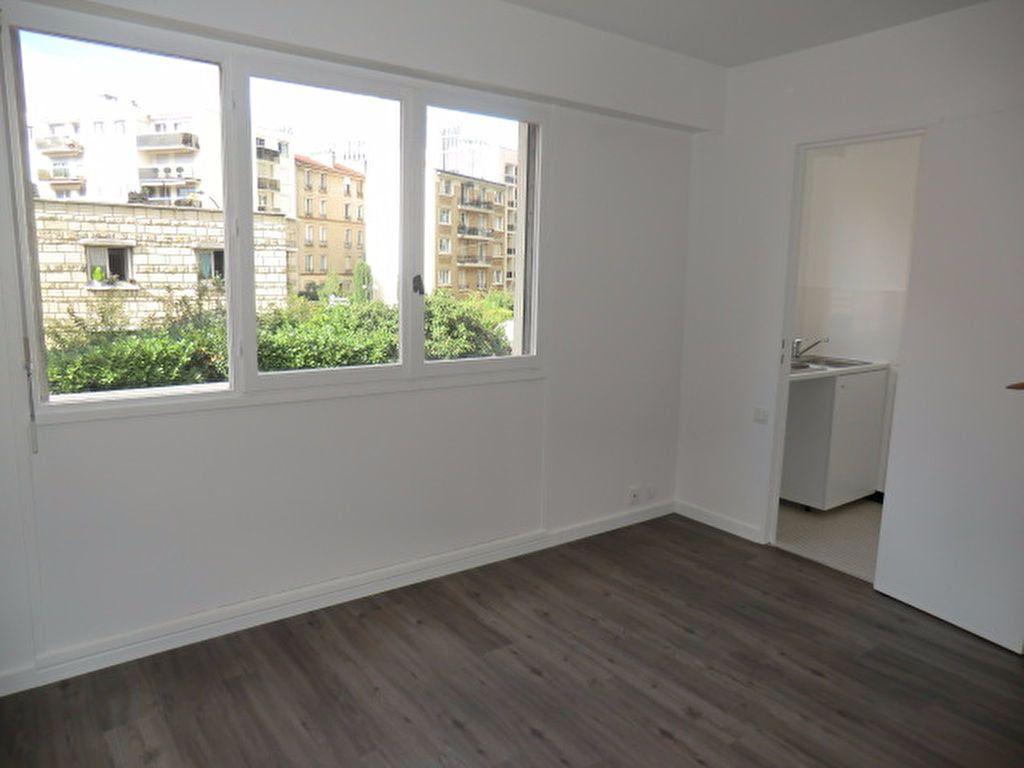 Appartement à louer 1 21.3m2 à Vanves vignette-2