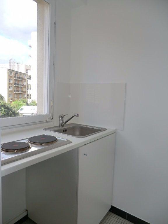 Appartement à louer 1 21.3m2 à Vanves vignette-3