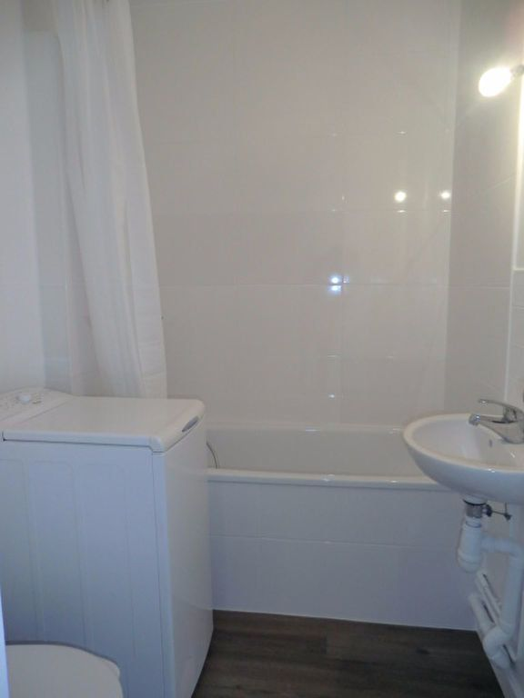 Appartement à louer 1 21.3m2 à Vanves vignette-4