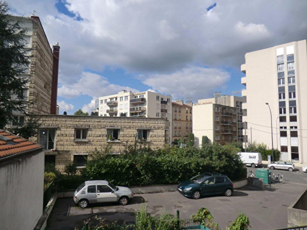 Appartement à louer 1 21.3m2 à Vanves vignette-6