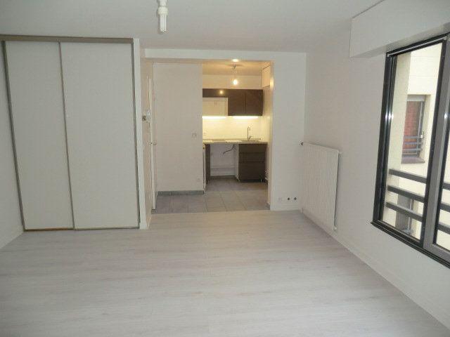 Appartement à louer 1 31.11m2 à Vanves vignette-2