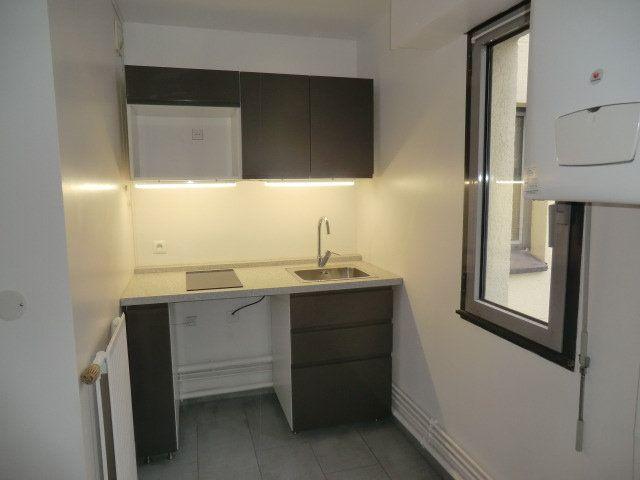 Appartement à louer 1 31.11m2 à Vanves vignette-3
