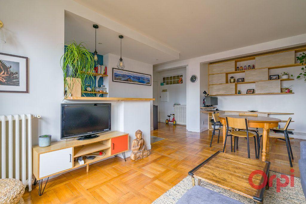 Appartement à vendre 3 74.61m2 à Vanves vignette-5