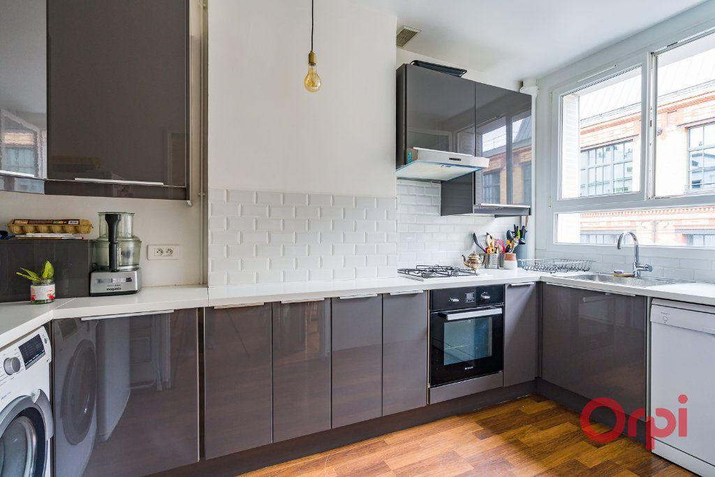 Appartement à vendre 4 74m2 à Paris 15 vignette-3