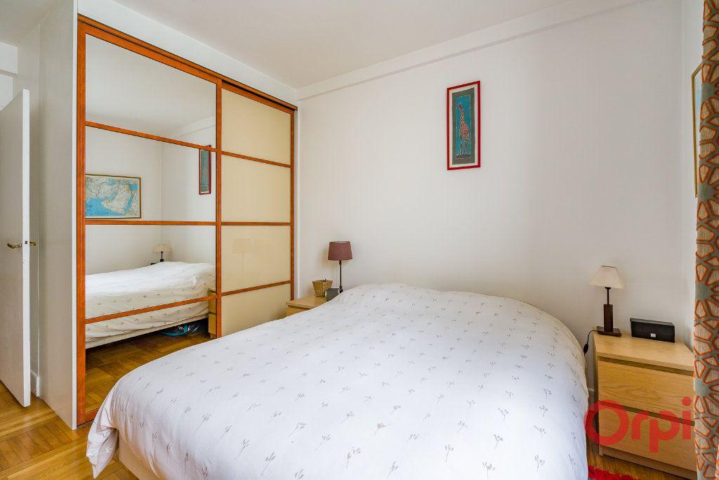 Appartement à vendre 4 74m2 à Paris 15 vignette-7