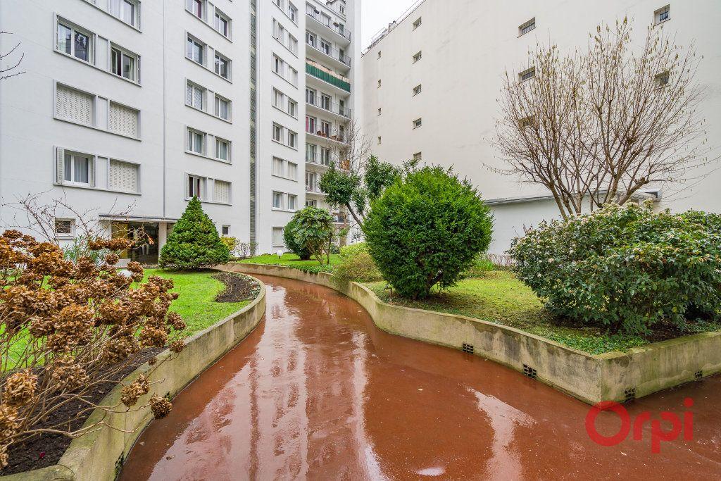 Appartement à vendre 4 74m2 à Paris 15 vignette-11