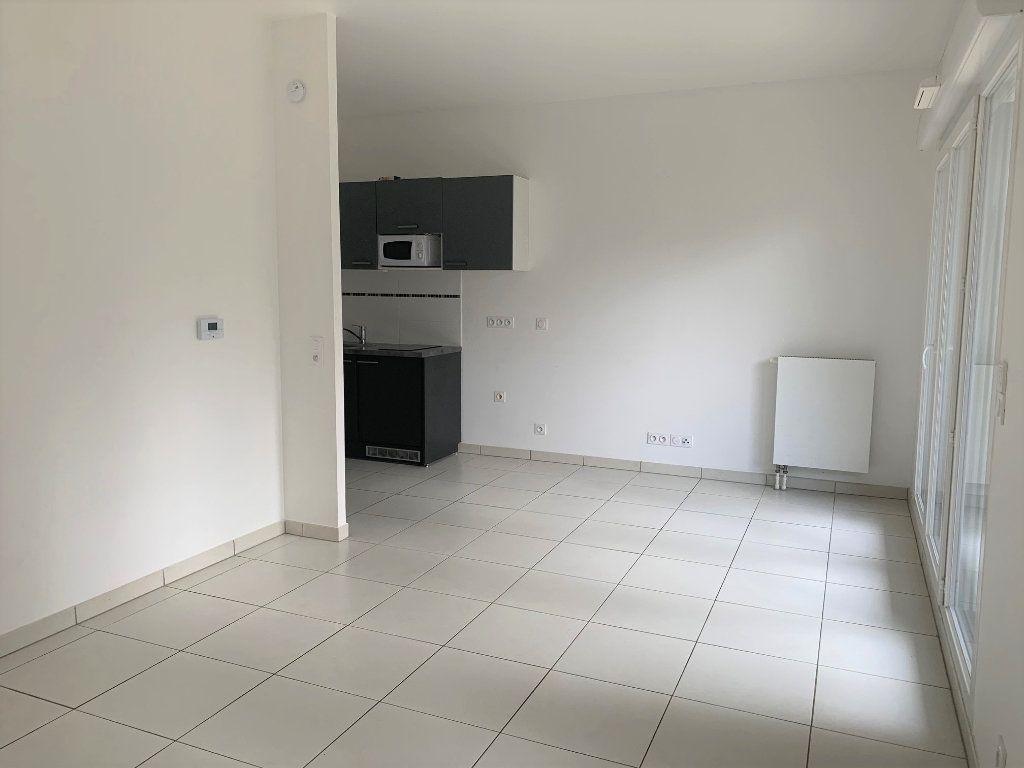 Appartement à louer 1 31.39m2 à Châtillon vignette-4