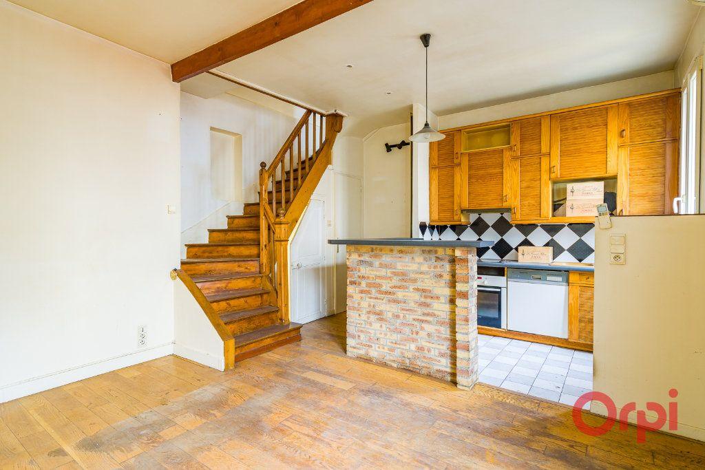Maison à vendre 3 55.54m2 à Vanves vignette-2