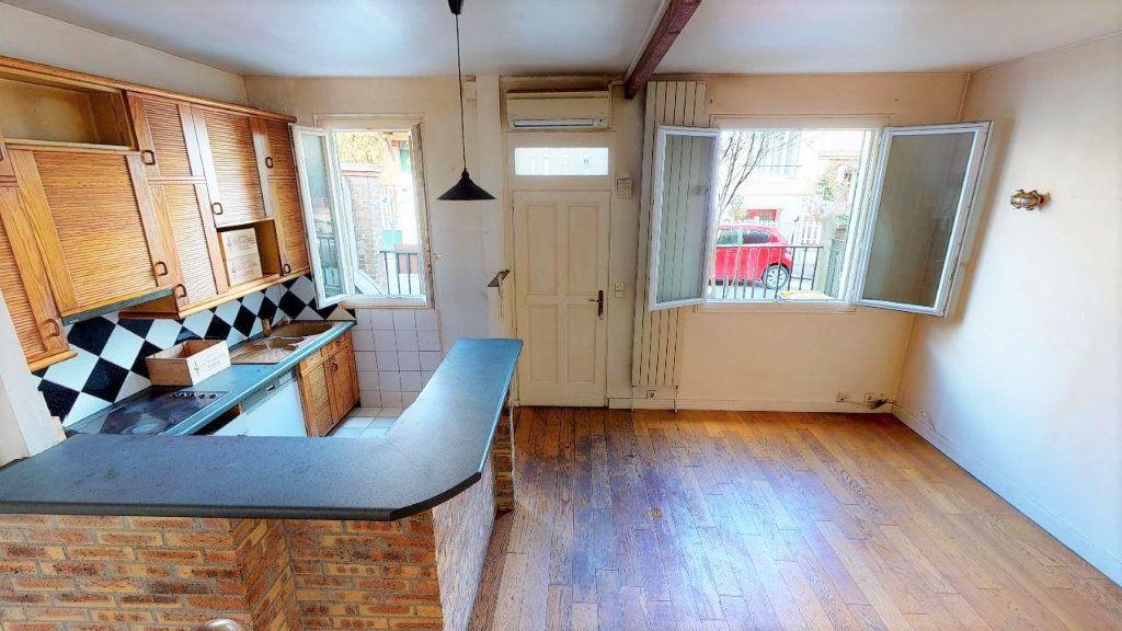 Maison à vendre 3 55.54m2 à Vanves vignette-4