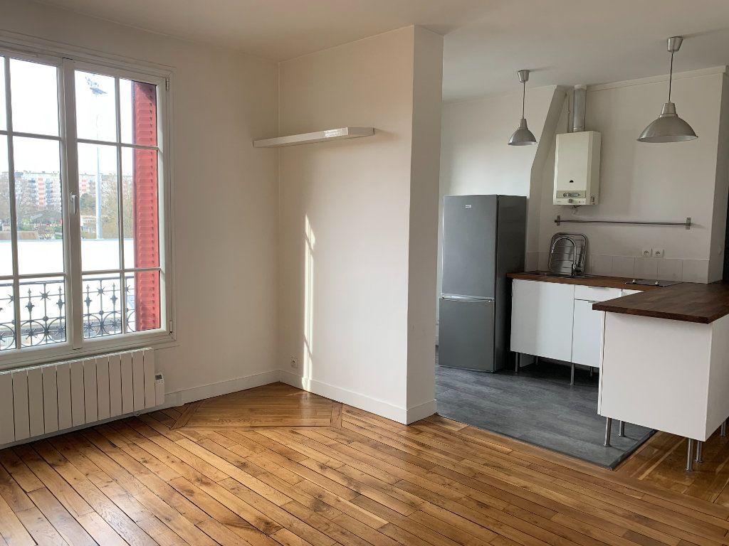 Appartement à louer 2 36.15m2 à Malakoff vignette-1