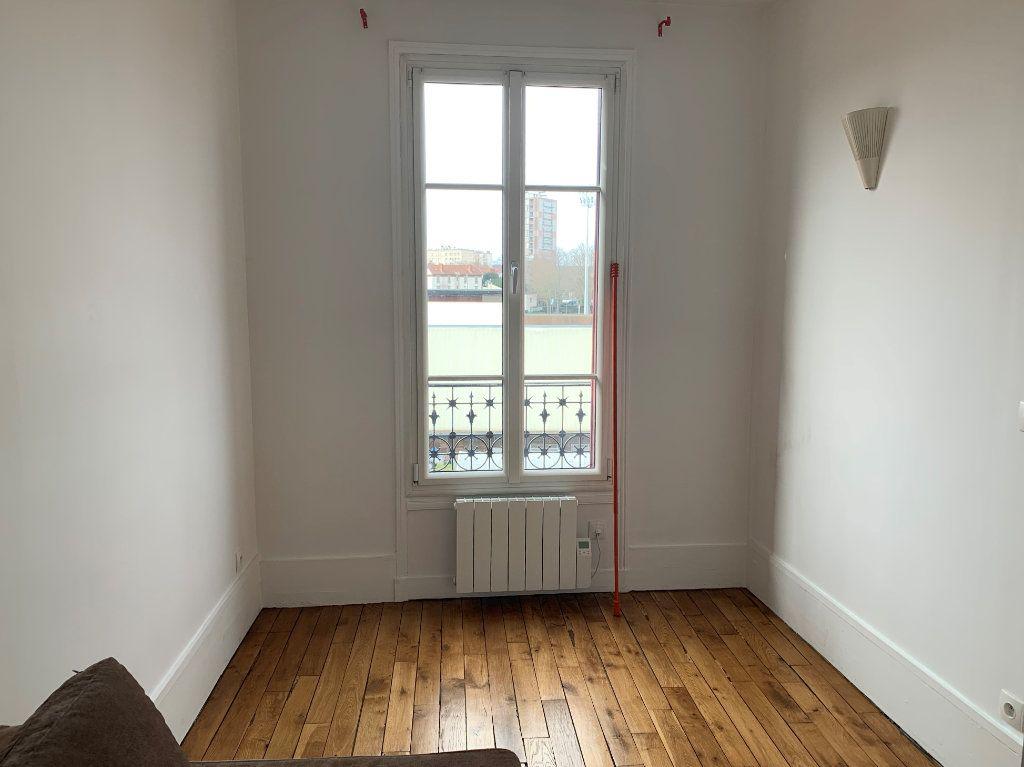 Appartement à louer 2 36.15m2 à Malakoff vignette-5