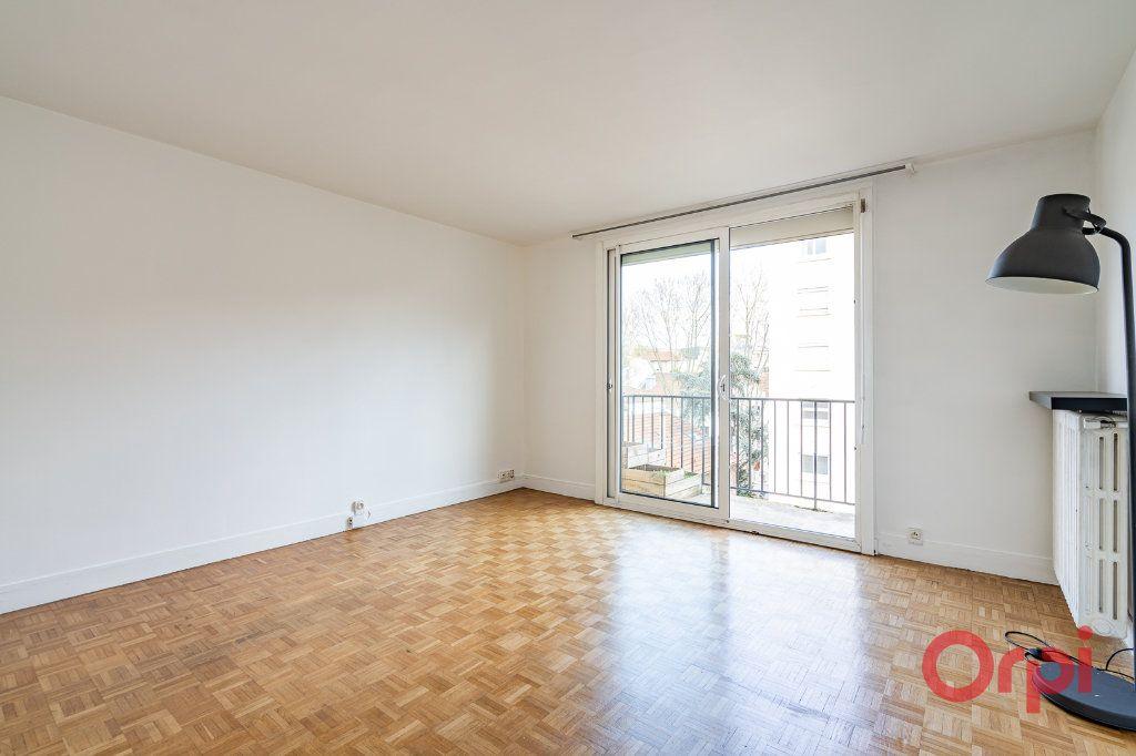 Appartement à vendre 3 55.66m2 à Vanves vignette-1
