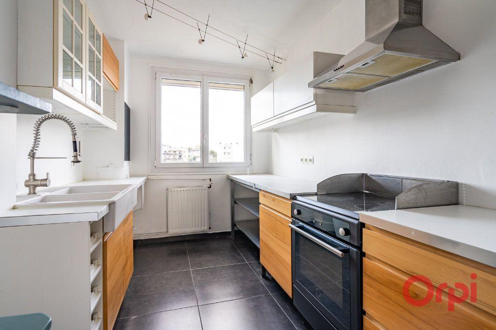 Appartement à vendre 3 55.66m2 à Vanves vignette-2