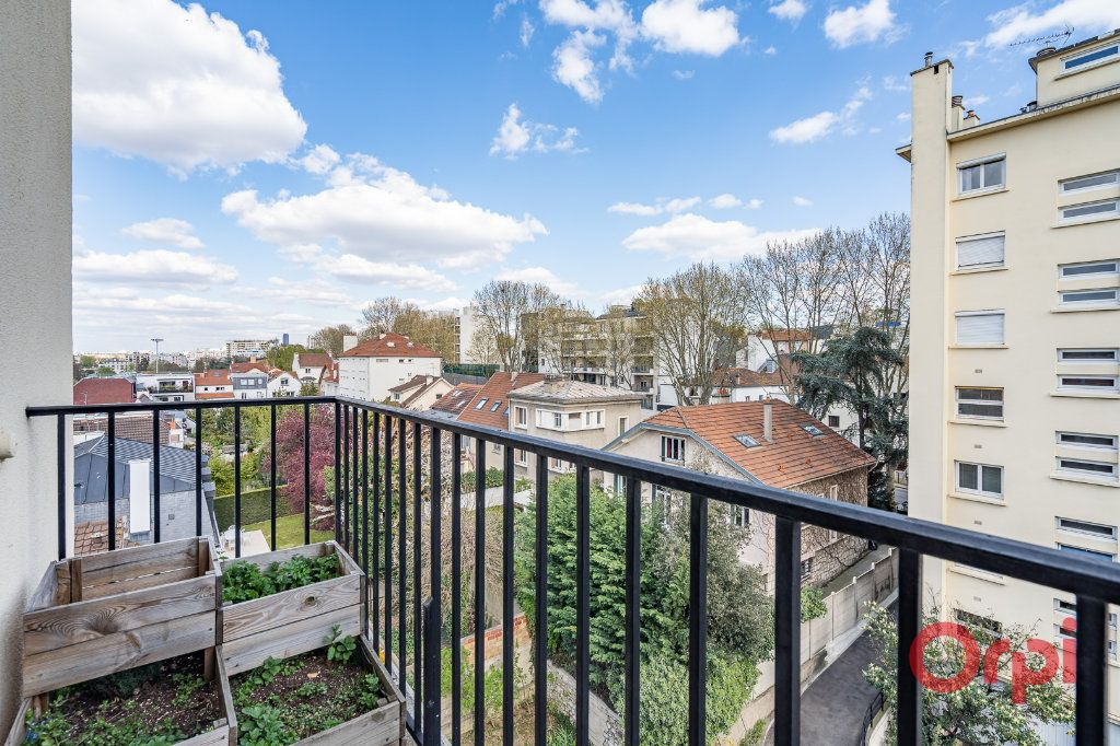 Appartement à vendre 3 55.66m2 à Vanves vignette-4
