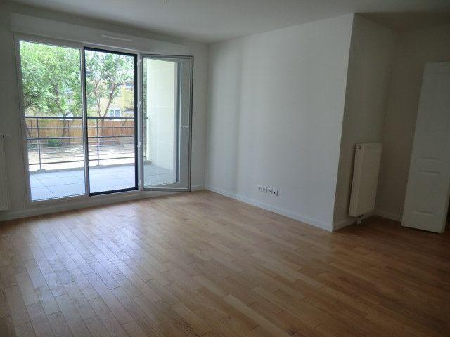 Appartement à louer 1 32m2 à Vanves vignette-1