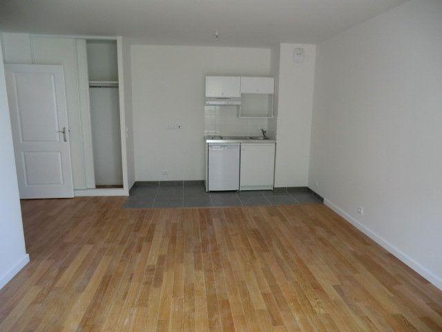 Appartement à louer 1 32m2 à Vanves vignette-3