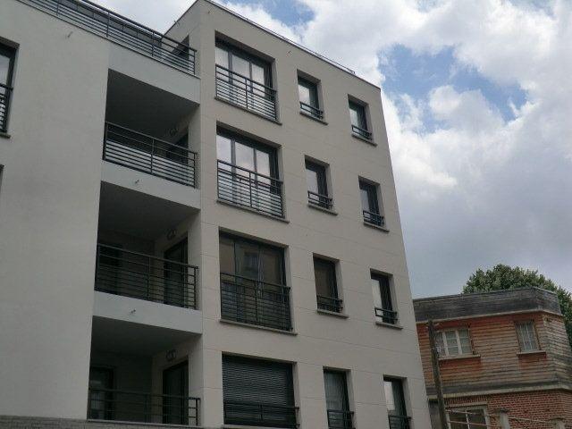 Appartement à louer 1 32m2 à Vanves vignette-4