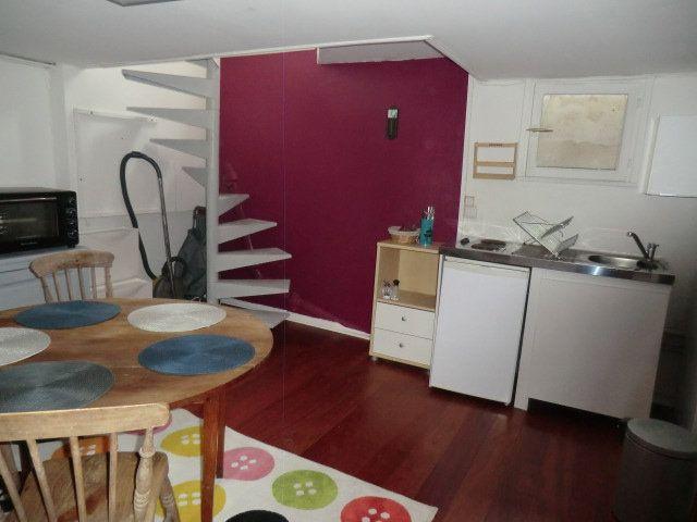 Appartement à louer 2 42.03m2 à Vanves vignette-6