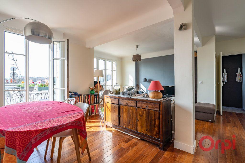 Appartement à vendre 3 66.72m2 à Vanves vignette-3