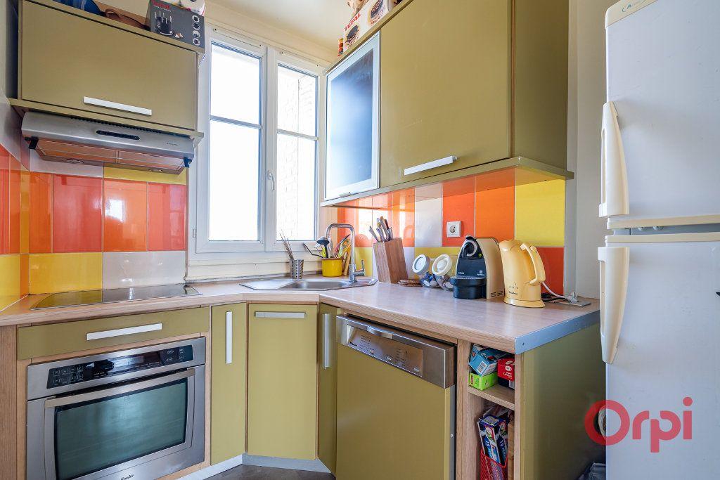 Appartement à vendre 3 66.72m2 à Vanves vignette-5