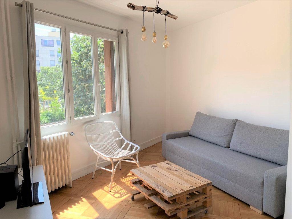 Appartement à louer 3 51.3m2 à Vanves vignette-6