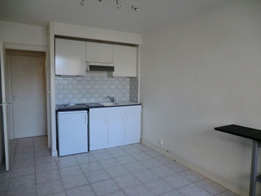 Appartement à louer 1 20.74m2 à Vanves vignette-2