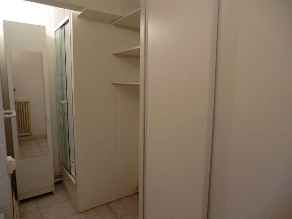 Appartement à louer 1 20.74m2 à Vanves vignette-4
