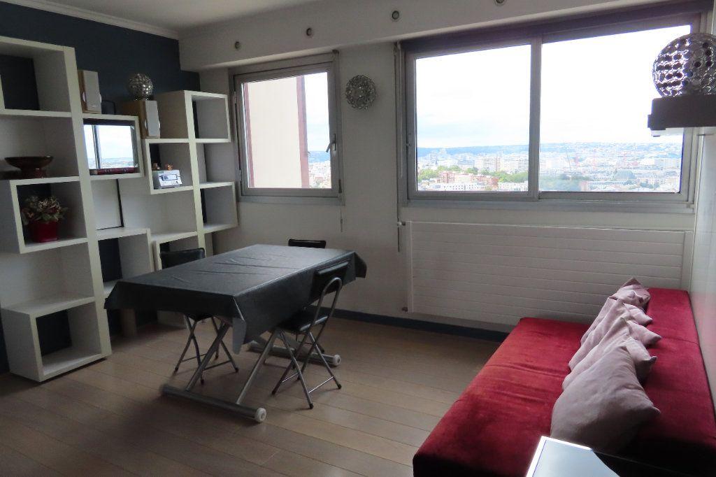 Appartement à louer 2 43.63m2 à Vanves vignette-3