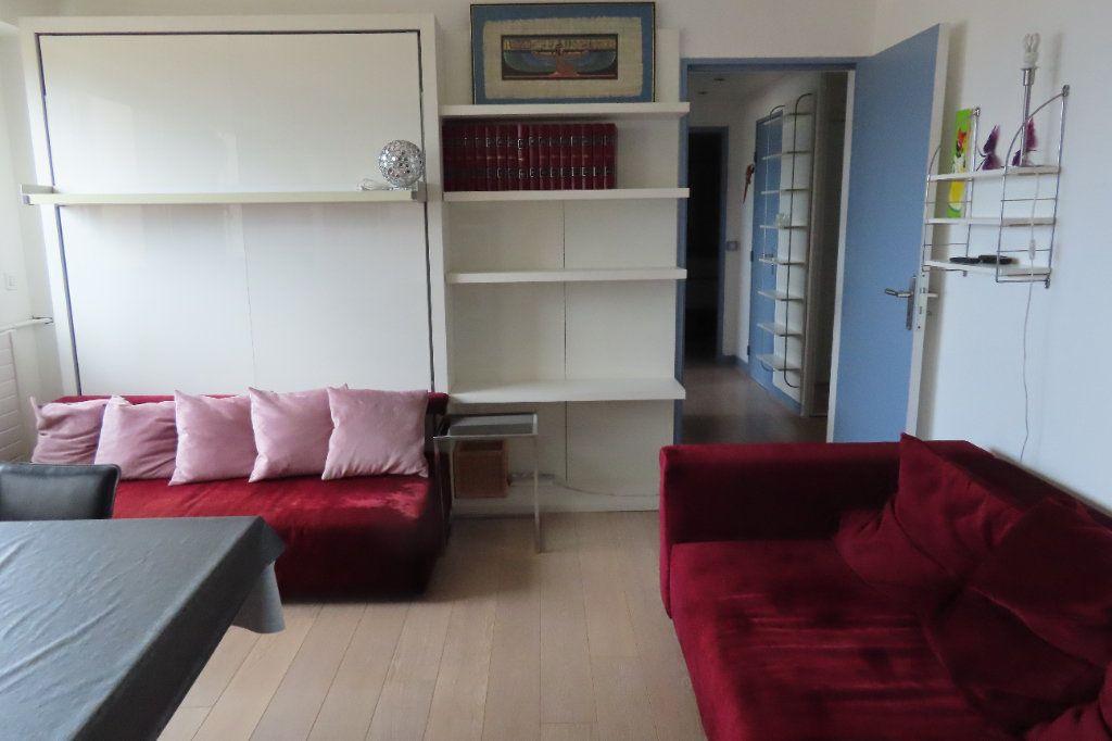 Appartement à louer 2 43.63m2 à Vanves vignette-5