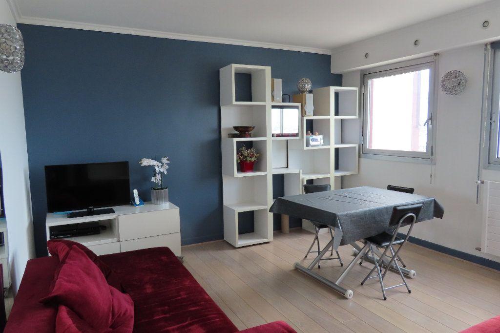 Appartement à louer 2 43.63m2 à Vanves vignette-6