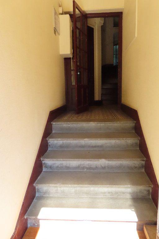 Appartement à louer 2 32.75m2 à Vanves vignette-6