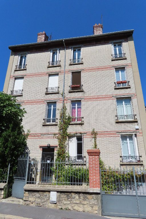 Appartement à louer 2 32.75m2 à Vanves vignette-7