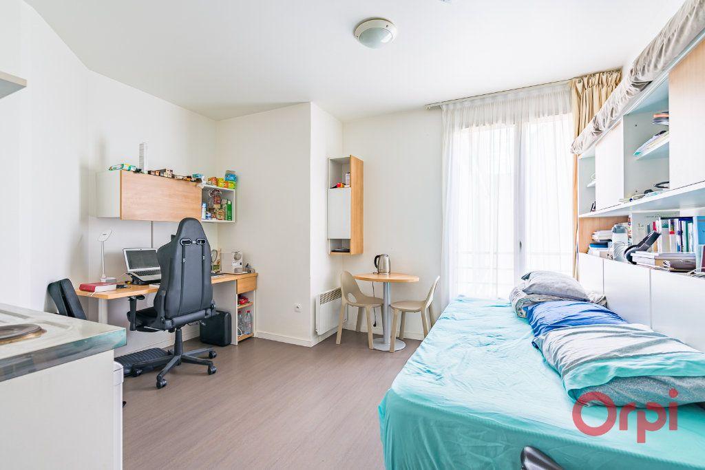 Appartement à vendre 1 20.63m2 à Vanves vignette-3