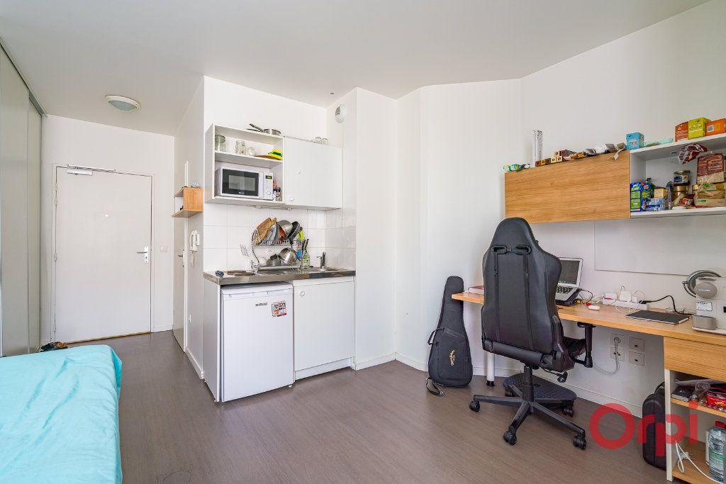 Appartement à vendre 1 20.63m2 à Vanves vignette-4