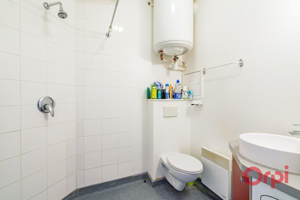Appartement à vendre 1 20.63m2 à Vanves vignette-5