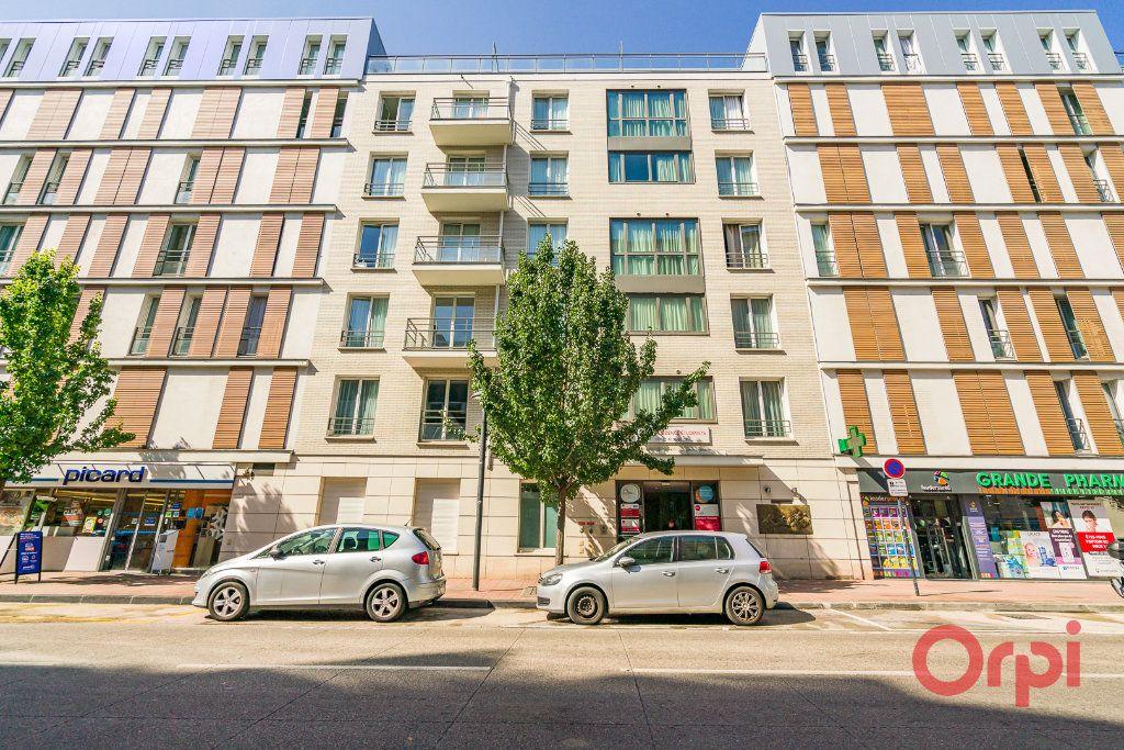 Appartement à vendre 1 18.22m2 à Vanves vignette-1