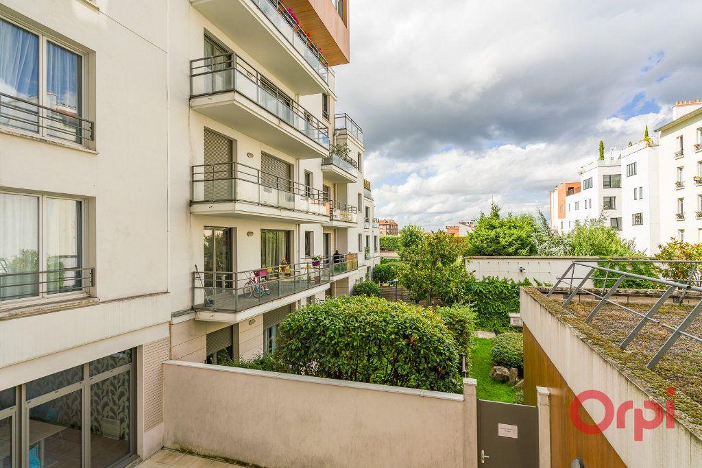 Appartement à vendre 1 18.22m2 à Vanves vignette-3