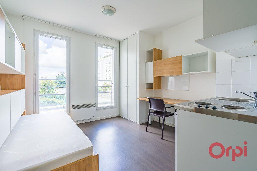 Appartement à vendre 1 18.22m2 à Vanves vignette-4