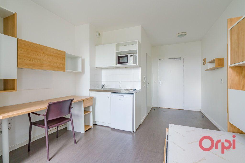 Appartement à vendre 1 18.22m2 à Vanves vignette-5