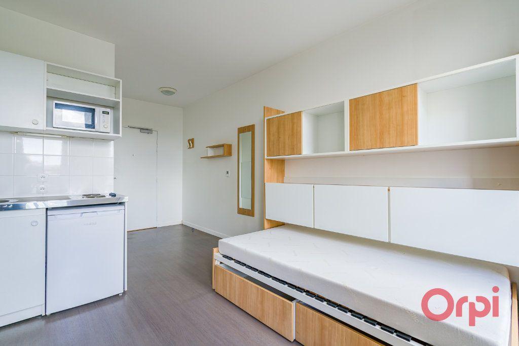 Appartement à vendre 1 18.22m2 à Vanves vignette-6