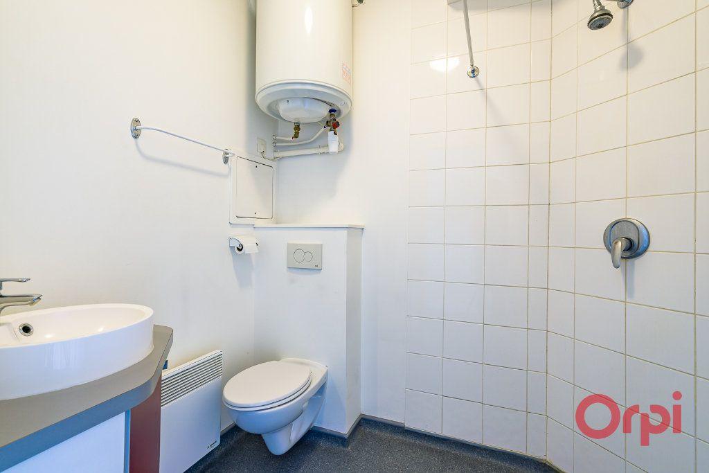 Appartement à vendre 1 18.22m2 à Vanves vignette-7